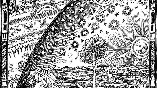 物理学 - 伽利略前 -  14世纪