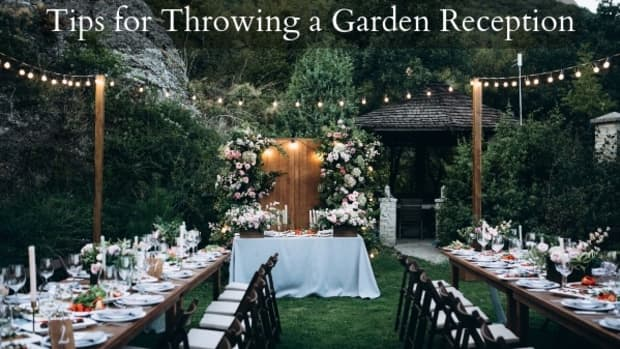 20-tips-for-planning-a-wedding-reception-in-a-garden