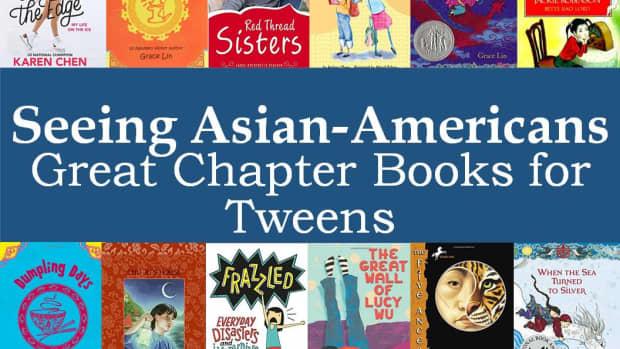 great-books-for-tween-girls