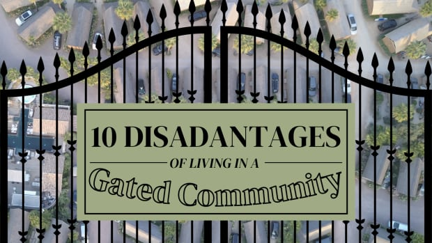 disadvantages-of-living-in-a-gated-community