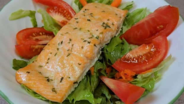 baked-fresh-salmon-15-minute-meal