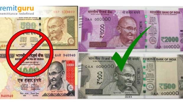 demonetization-and-its-impact-on-indian-economy