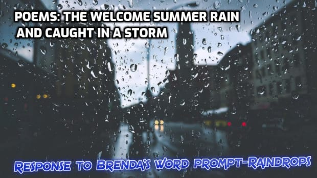 poems-the-welcome-summer-rain-and-caught-in-a-storm-response-to-brendas-word-prompt-raindrops