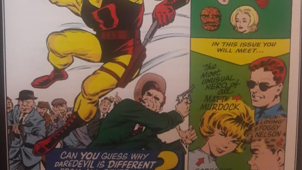 review-daredevil-issue-1