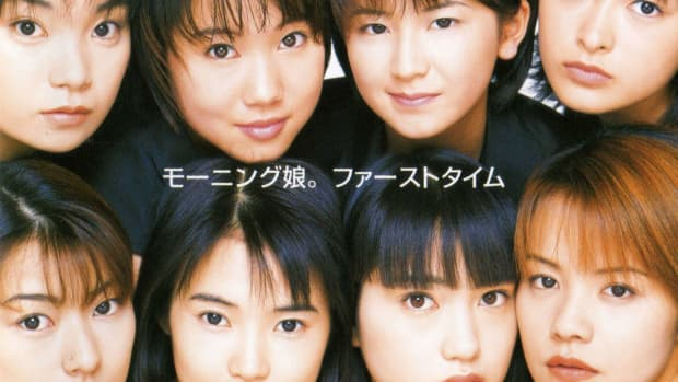 album-review-first-time-by-japanese-pop-music-group-morning-musume