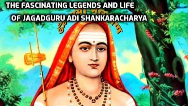 the-fascinating-legends-and-life-of-jagadguru-adi-shankaracharya