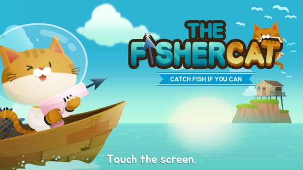 review-fishercat