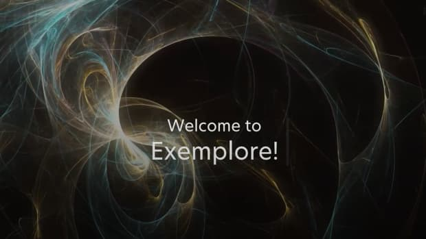 Welcome to Exemplore!