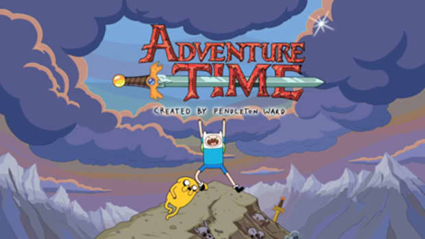 why-did-adventure-time-matter-so-much