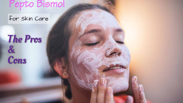 the-pros-and-cons-of-using-a-pepto-bismol-beauty-mask