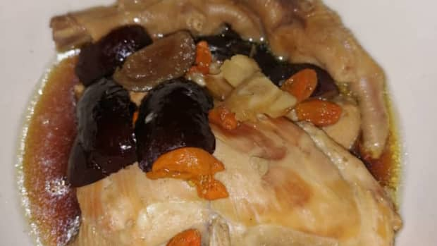 nutritious-herbal-chicken-soup-with-ginseng-and-chicken-essence