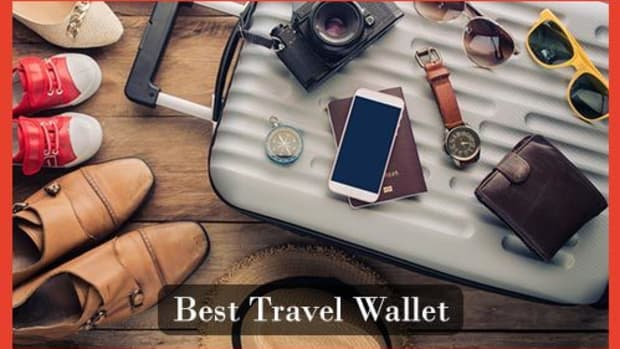 what-is-the-best-travel-wallet-with-rfid-security