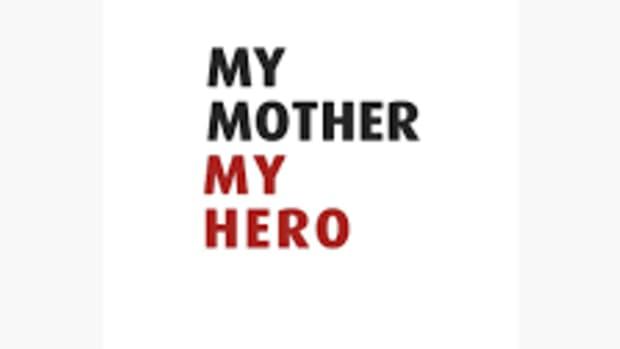 my-heromy-mother