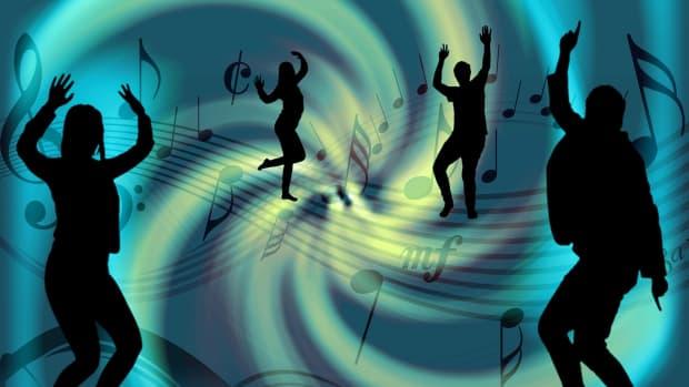 great-flash-mob-songs
