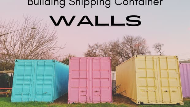 how-to-build-a-wall-inside-a-shipping-container