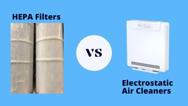 hepa-filters-vs-electrostatic-air-cleaners