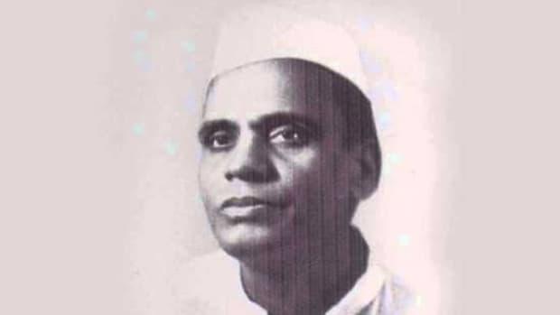 renowned-writer-freedom-fighter-and-social-reformer-is-pandurang-sadashiv-sane-guruji