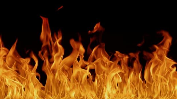 fireflames