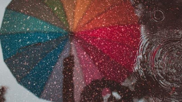 a-ride-through-rain-drop