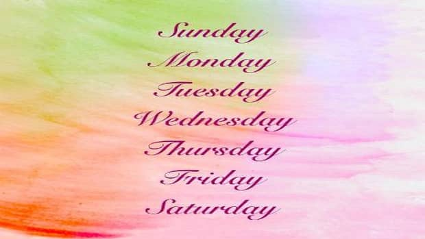 how-each-day-of-the-week-got-its-name