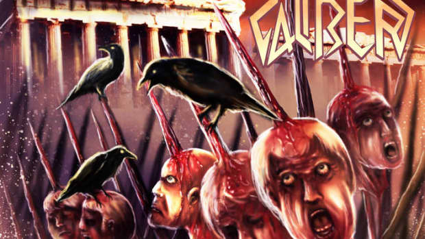 review-of-the-album-covenant-tyrannis-by-canadian-thrash-metal-band-crimson-caliber