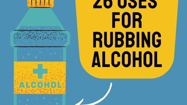 uses-for-rubbing-alcohol