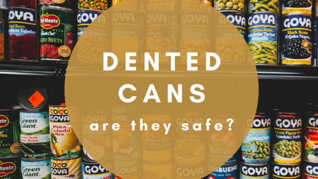 are-dented-cans-safe-for-eating