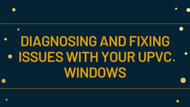window-not-closing