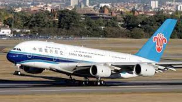 external-analysis-of-china-southern-airline