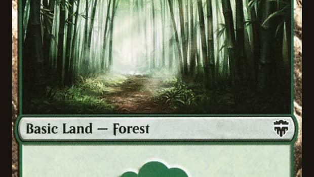 best-green-lands-mtg