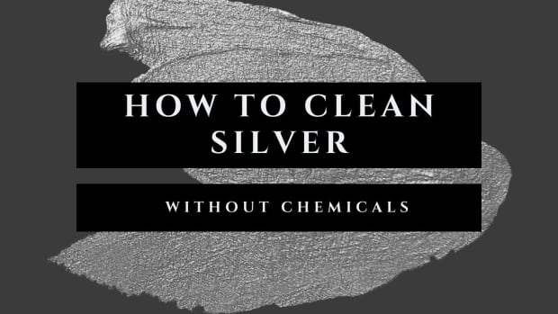 clean-silver-jewellery-without-using-chemicals