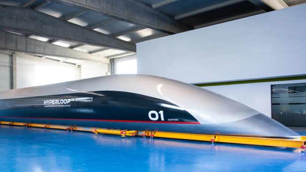 hyperloop-working-principle