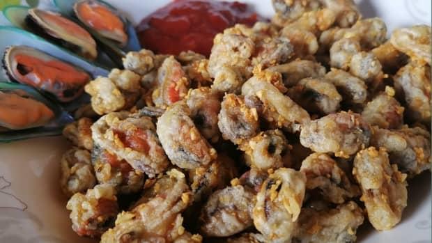 crispy-tahong-in-garlic-butter-sauce-crispy-mussels-in-garlic-butter-sauce