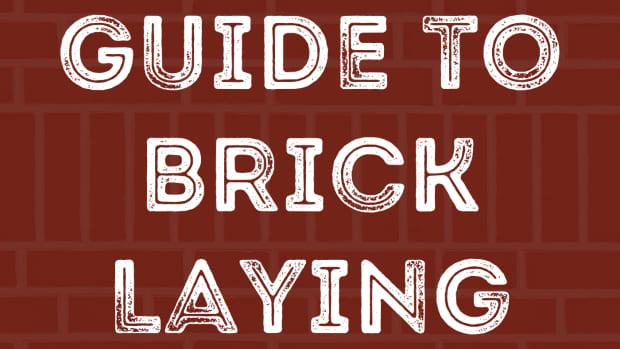brick-laying