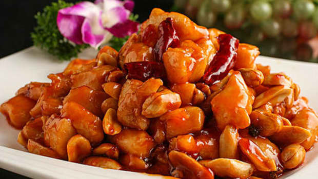 traditional-dishes-kung-pao-chicken