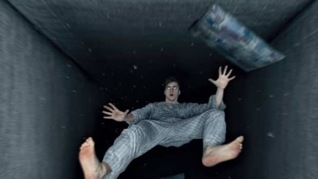 how-to-avoid-disturbing-dream