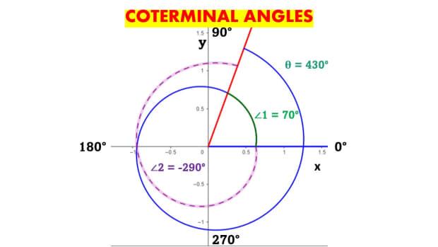 coterminal-angles