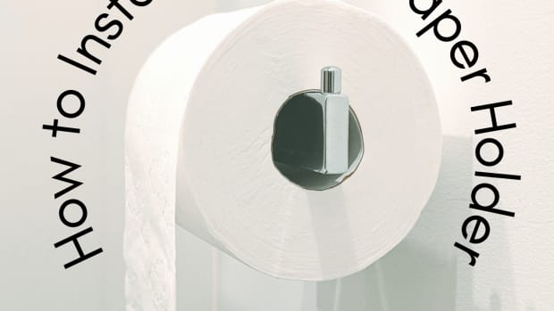 how-to-install-a-toilet-paper-holder-in-a-bathroom