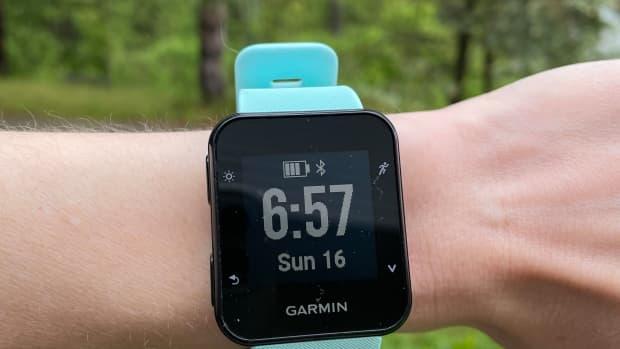 my-review-of-the-garmin-forerunner-35-watch