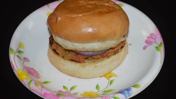 how-to-make-mini-pav-bhaji-burger