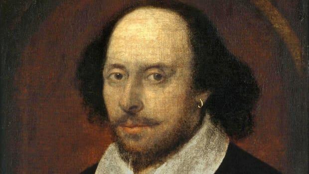 分析- - -威廉莎士比亚十四行诗- 135