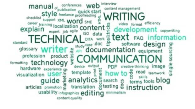 technical-writing-a-profitable-niche