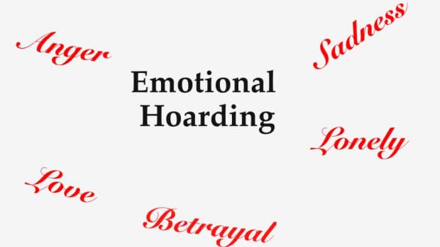 emotional-hording