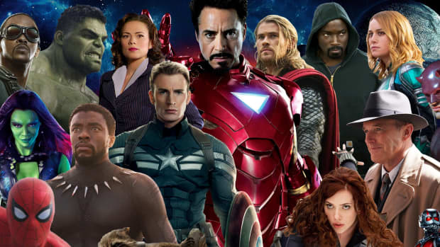 why-marvel-cinematic-universe-mcu-is-the-most-successful-one