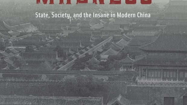 the-invention-of-madness-state-society-and-the-insane-in-modern-china-review