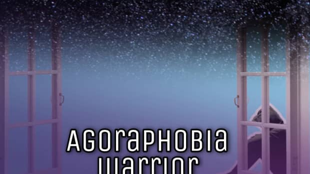 agoraphobia-warrior
