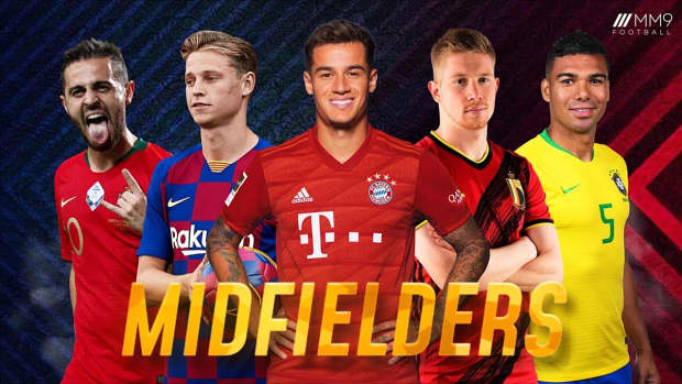 why-are-midfielders-so-important-in-football-soccer