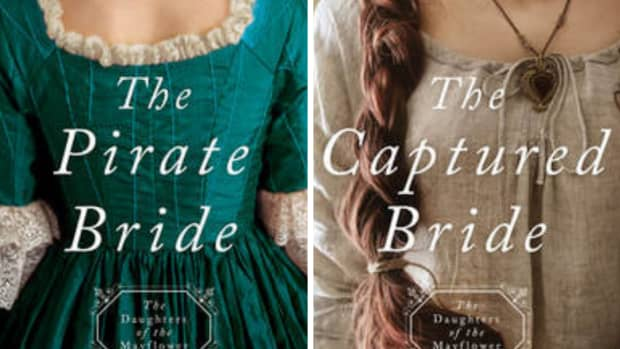 daughters-of-the-mayflower-series