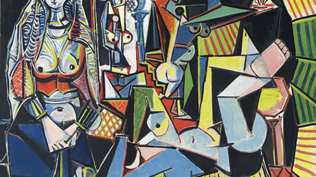 picasso-a-giant-of-the-art-world