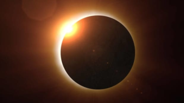 firstsolareclipse